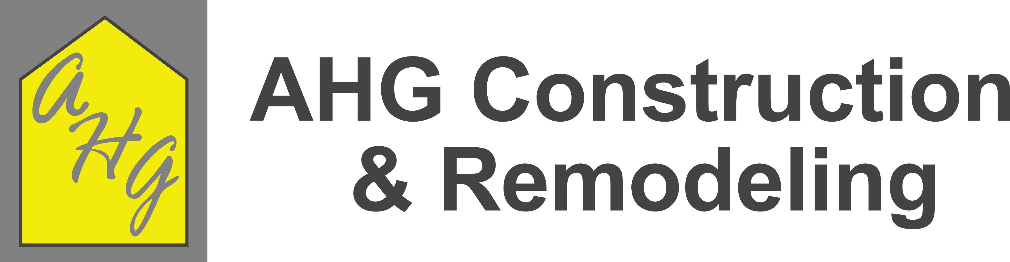 AHG Construction & Remodeling